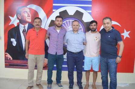 Payasspor'da 4 transfer