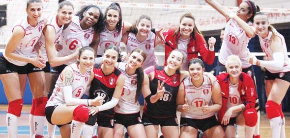 LİG TAMAM SIRA PLAY-OFF'TA