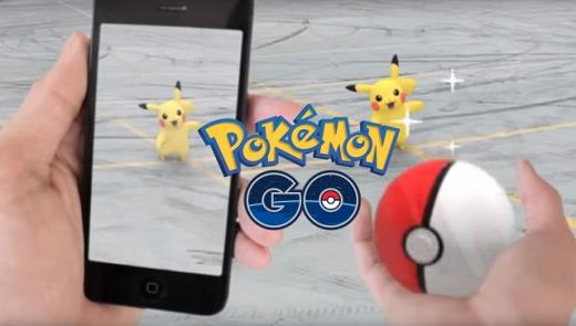 Pokemon Go uçuyor!