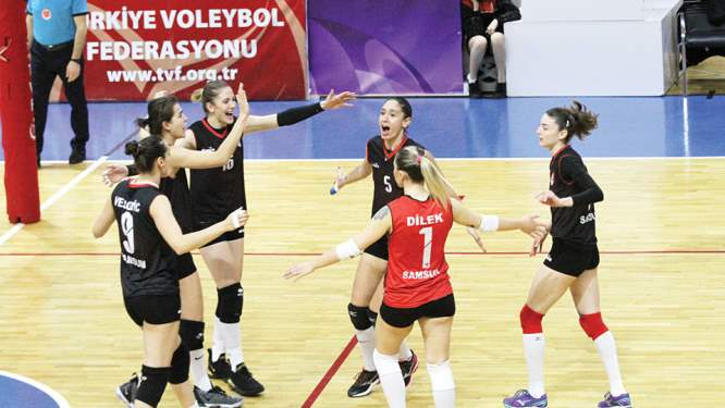 Play-Off'a bir kala