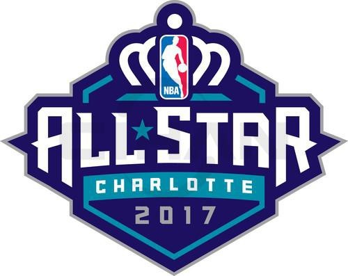 NBA All-Star 2017 Charlotte'de