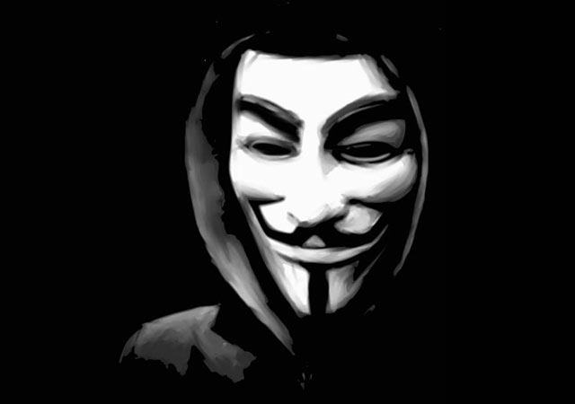 Anonymous EGM'yi hackledi mi?