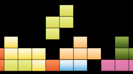 Tetris film oluyor