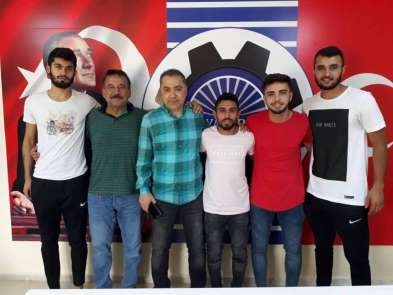 Payasspor'da 6 transfer