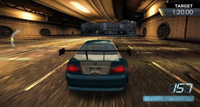 Need for Speed: Most Wanted artık bedava