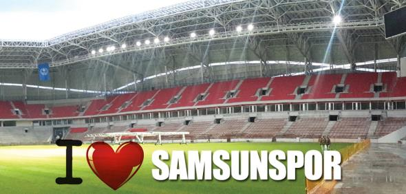 I love Samsunspor