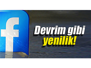 Facebook tan anonim login uygulaması